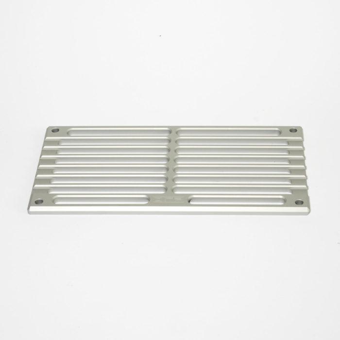 Griglia copri radiatore per Griso - grigio