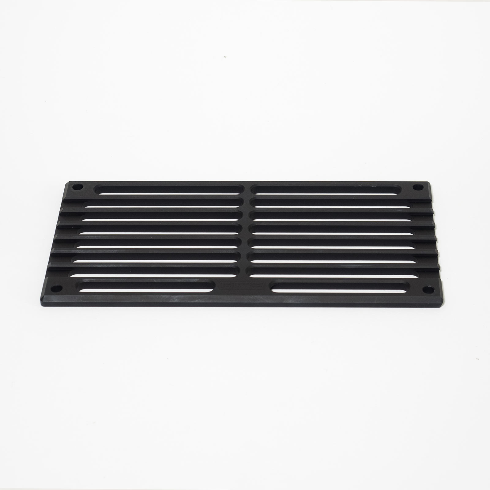 Griglia copri radiatore per Griso - nero