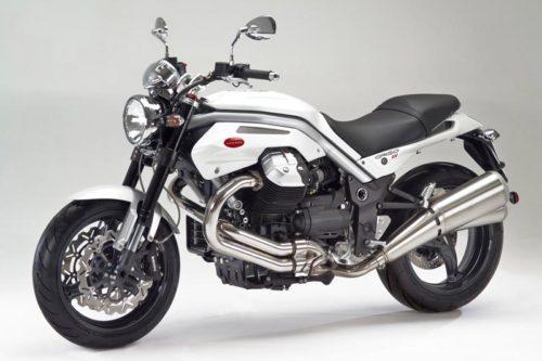 Griso 1200 8V (2007 - 12)